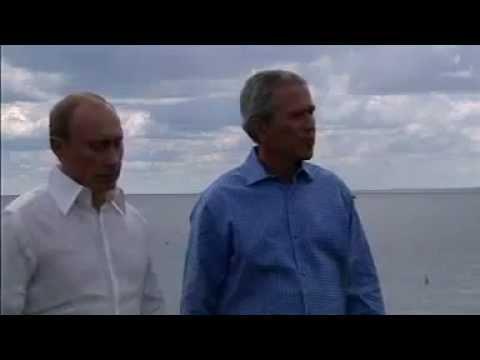 Putin vs Bush (2007)