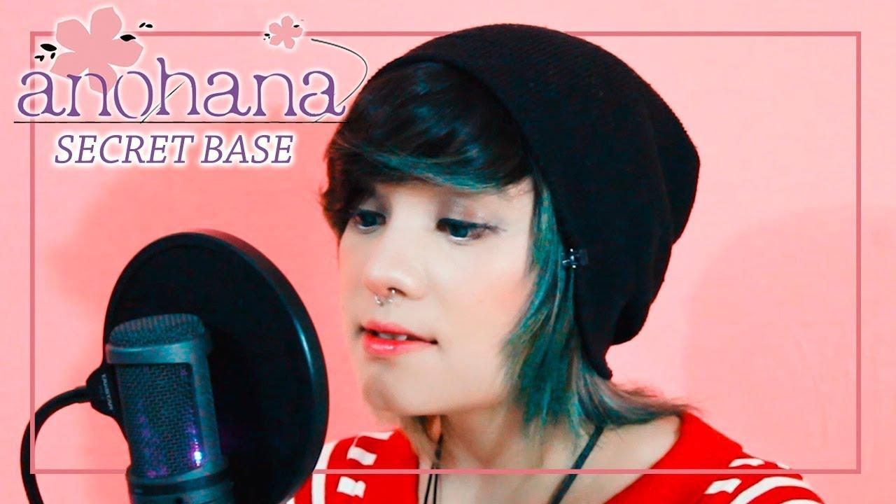 AnoHana | Secret Base (Kimi ga Kureta Mono) Spanish ...