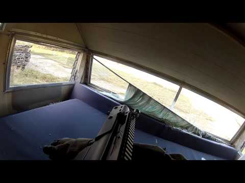 Seraph's Deathcam Winter 2012 MACC and Battlefield 2 footage with attached AAR