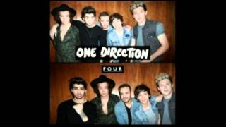 One Direction - Fireproof (Official Audio)