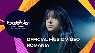 ROXEN - Amnesia - Romania 🇷🇴 - Official Music Video - Eurovision 2021