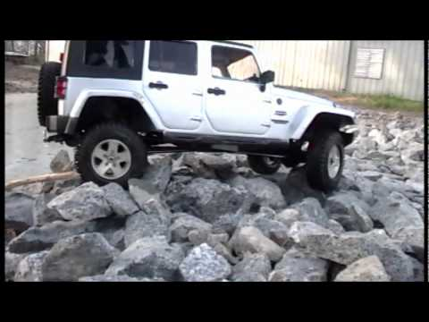 jeep wrangler unlimited 1 8 scale rc youtube. Black Bedroom Furniture Sets. Home Design Ideas