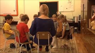 Открытое педагогическое мероприятие с детьми старшего дошкольного возраста