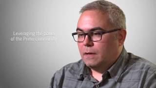 Primo Customer Testimonial - Mehmet Celik - KU Leuven thumbnail