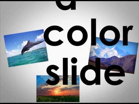 Introduction to Poetry (Poem by Billy Collins) - Kinetic Typography