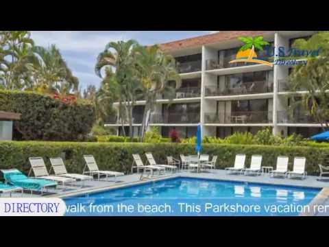 Maui Parkshore by Maui Condo and Home - Kihei Hotels, Hawaii