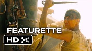 Mad Max: Fury Road Featurette - Imperator Furiosa (2015) - Charlize Theron Movie HD