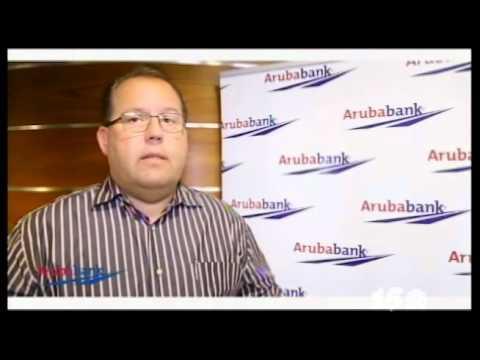 Aruba Bank Visa Campaign