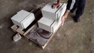 видео розничная газобетона