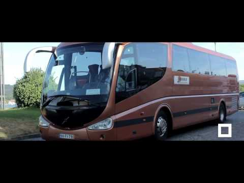 Iberobus - Coach tours in Porto & North of Portugal