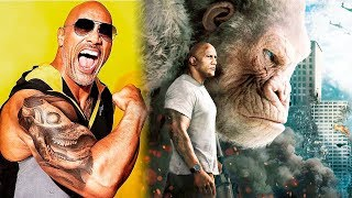 TOP 10 WWE WRESTLERS WHO ACTED IN GREAT MOVIES