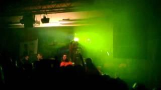 Opca opasnost - Virtualni novi svijet - Rock Udar 2011
