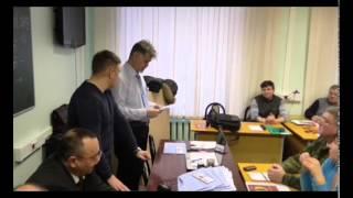 Обучение уполномоченных по охране труда в Архангельске