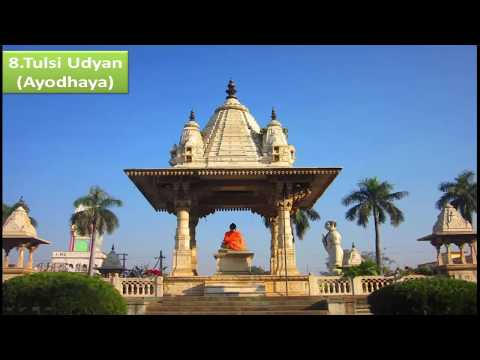 top 10 places to visit in ayodhya