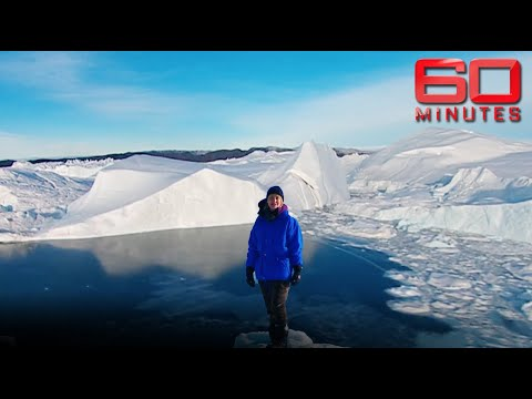 Terrifying proof of global warming | 60 Minutes Australia