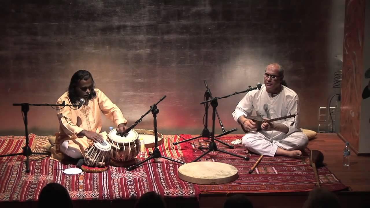Yavadi Kumar Música Sufí Con Tambur Youtube