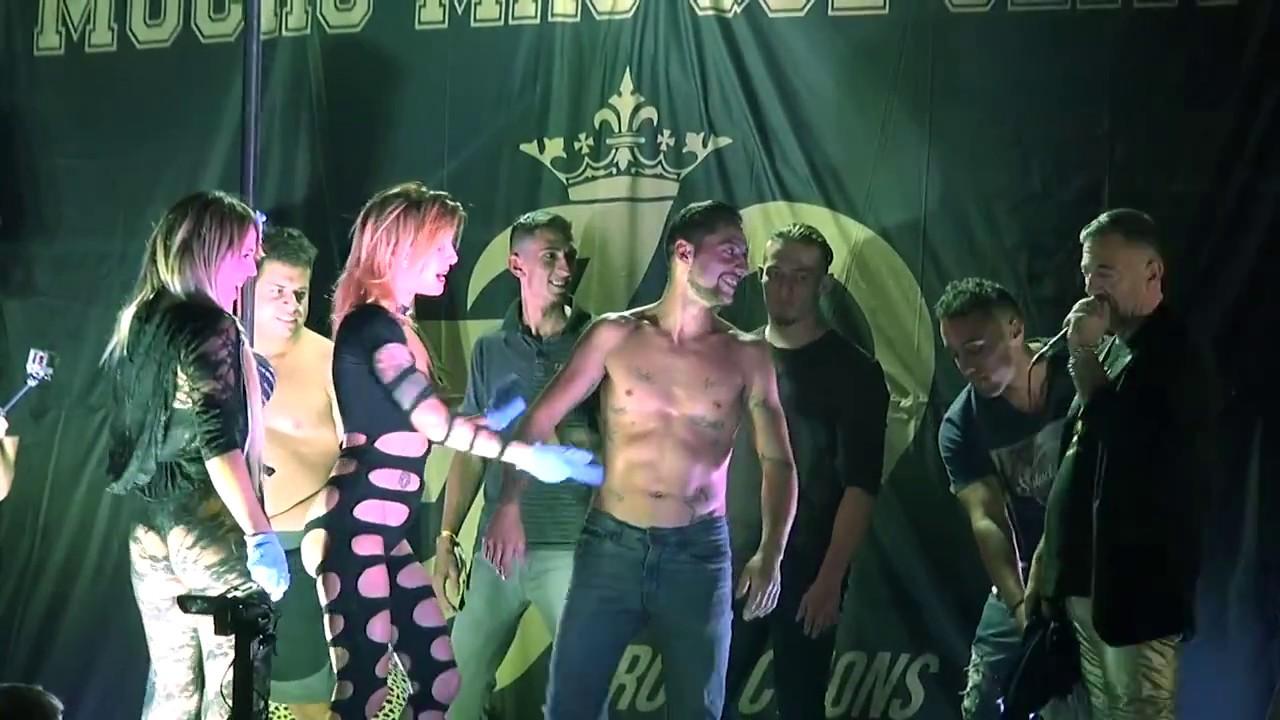 Actrices Salón Porno 2017 salón erótico de barcelona 2017