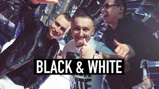 Black & White - Dziewczyna jak malina (Audio)