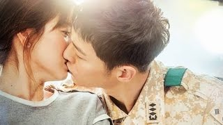 [Cut] Hậu duệ của mặt trời || Descendants of the Sun || Part 1