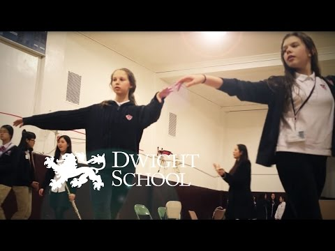 Dwight Schools Carnegie Hall Global Concert 2016