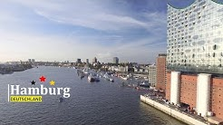 Amburgo - Hamburg city.