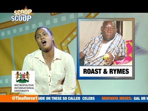 ScoopOnScoop: Roast & Rhyme