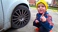 💚 Нужны ли зимние шины в Краснодаре? Снова отправилсь на Кавказ в .