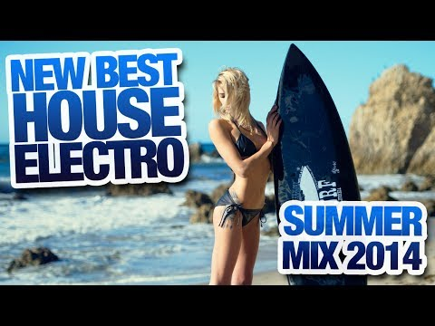 New House Electro & Dance Summer Party Mix 2013 - #21