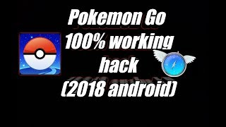 Pokemon Go 100% working hack for ANDROID