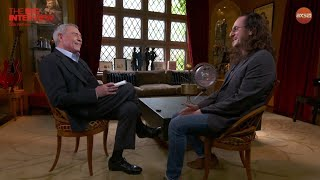 Why Geddy Lee is One of the Best Guys in Rock   The Big Interview on AXS TV