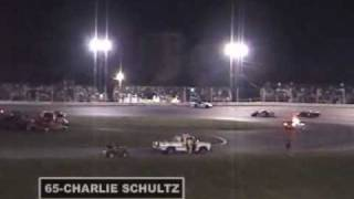 2010 Main Event Racing Series 100 At Kil-kare Speedway
