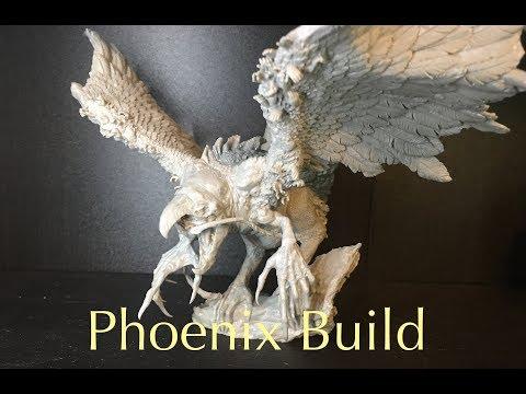 Kingdom Death Phoenix Build