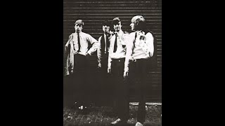 The Yardbirds [with Eric Clapton, Jeff Beck and Jimmy Page]