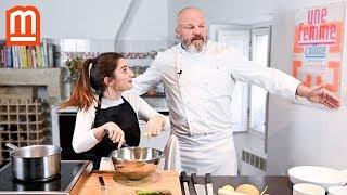 Ma recette d'asperges pour débutant - Philippe Etchebest