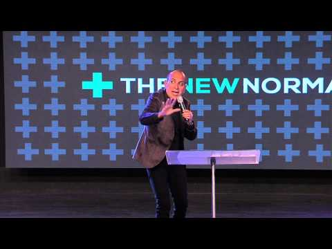 The New Normal: Worship | Pastor Benny Perez | 05.03.2015
