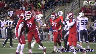 Fresno State vs BYU Highlights