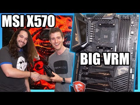 msi-x570-motherboards-for-ryzen-3000:-big-vrm-designs-for-16-cores