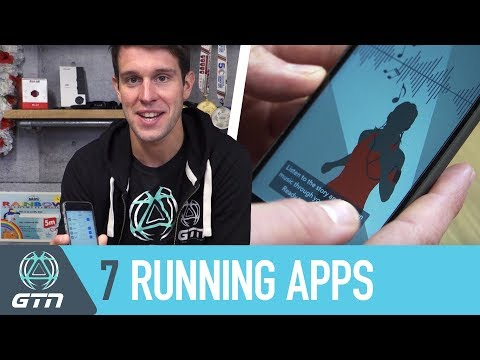GTN's Top 7 Running Apps