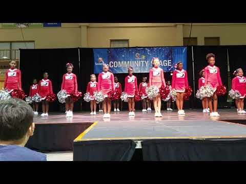 Miami Shores Elementary School Youth Fair performance 2019