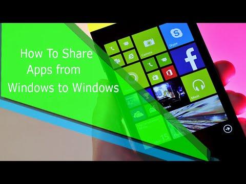 windows phone 8 xap files