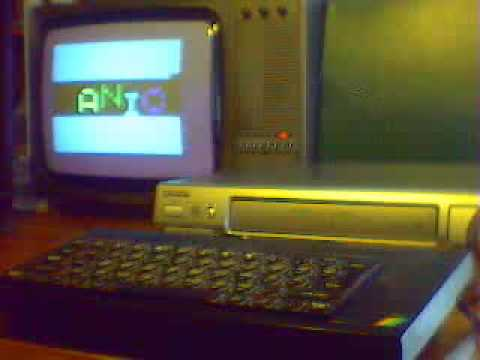 Loading from mp3 player to Zx Spectrum