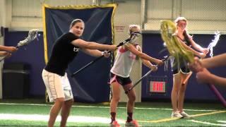 Girls HS Lacrosse Showcase Winter I 2010 - Sono Field House thumbnail