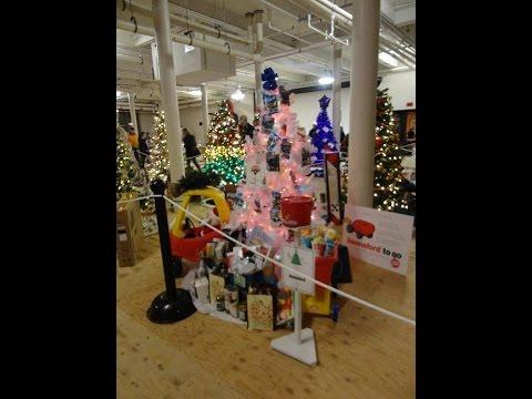 hannaford food toys christmas tree raffle - Hannaford Christmas Hours