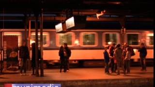 Prechod na zimný čas zastaví vlaky na hodinu