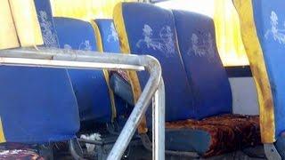 Egypt  Gunmen kill dozens of Coptic Christians