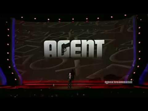 Agent E3 09