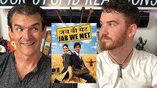 JAB WE MET | Shahid Kapoor | Kareena Kapoor | Trailer REACTION!!!