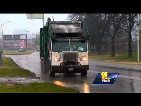 Maryland plan aims to reduce trash