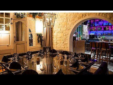 Dionysus Mansion | Best Greek Food In Cyprus Limassol