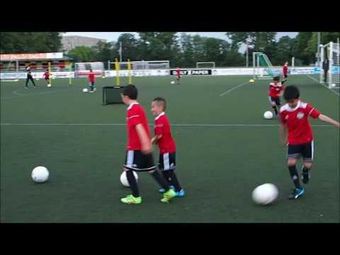 DCG Voetbalschool
